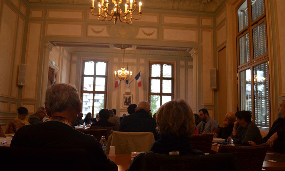 foto de Romorantin : communauté de communes : budget, ok ! - Le Petit Solognot